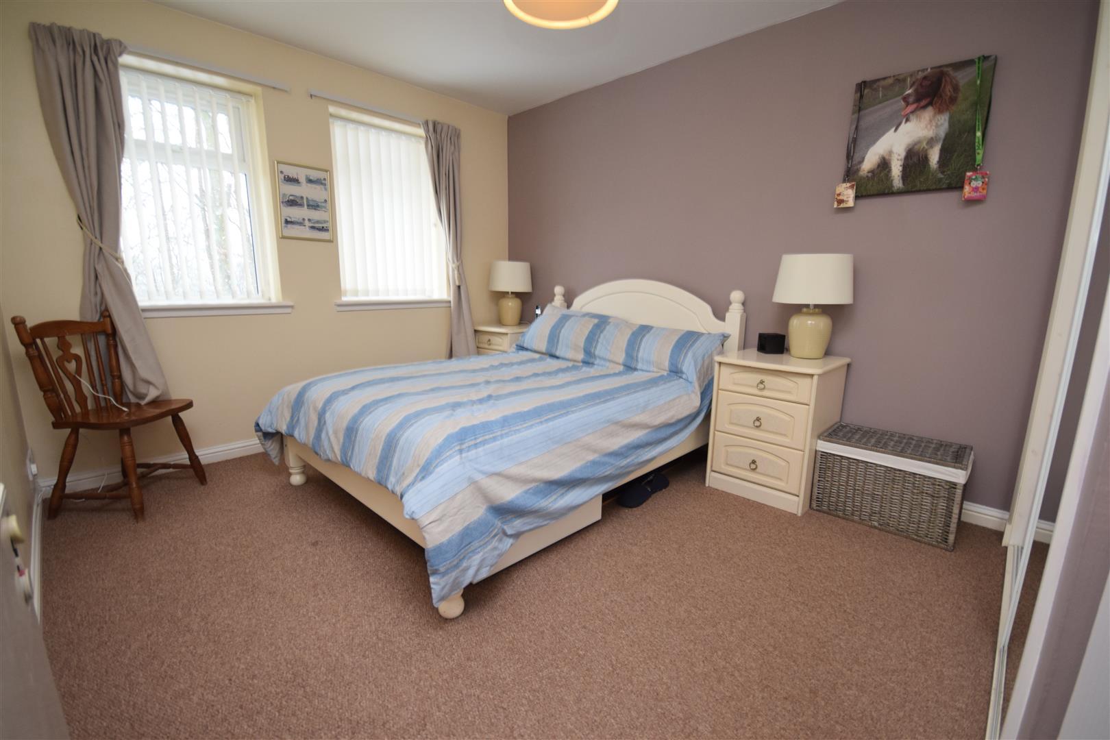 1A Sunnybank, Ballinluig, Pitlochry, Perthshire, PH9 0LG, UK